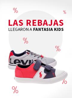 Rebajas para zapatos de niños