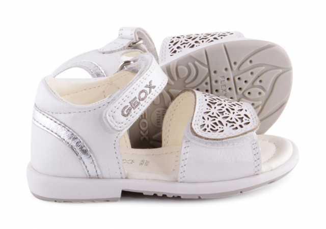 Pasos Marca Geox Listado Primeros Niñas De Zapatos Niña Para La 16w6XC8q