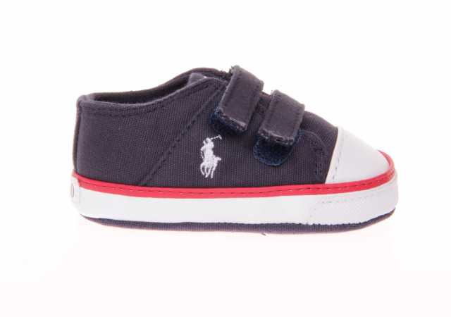 LONA POLO CON DOBLE VELCRO