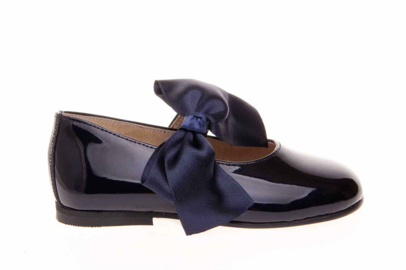 Comprar zapato tipo JOVEN NIÑA estilo MERCEDES COLOR AZUL CHAROL ... c2969851da6c