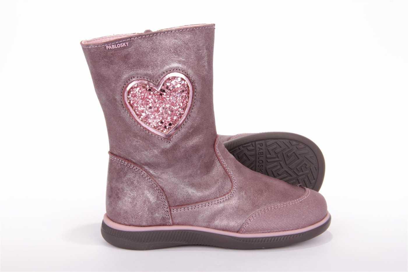 31b4cca01c6 Comprar zapato tipo JOVEN NIÑA estilo BOTINES-BOTA ALTA COLOR ROSA ...