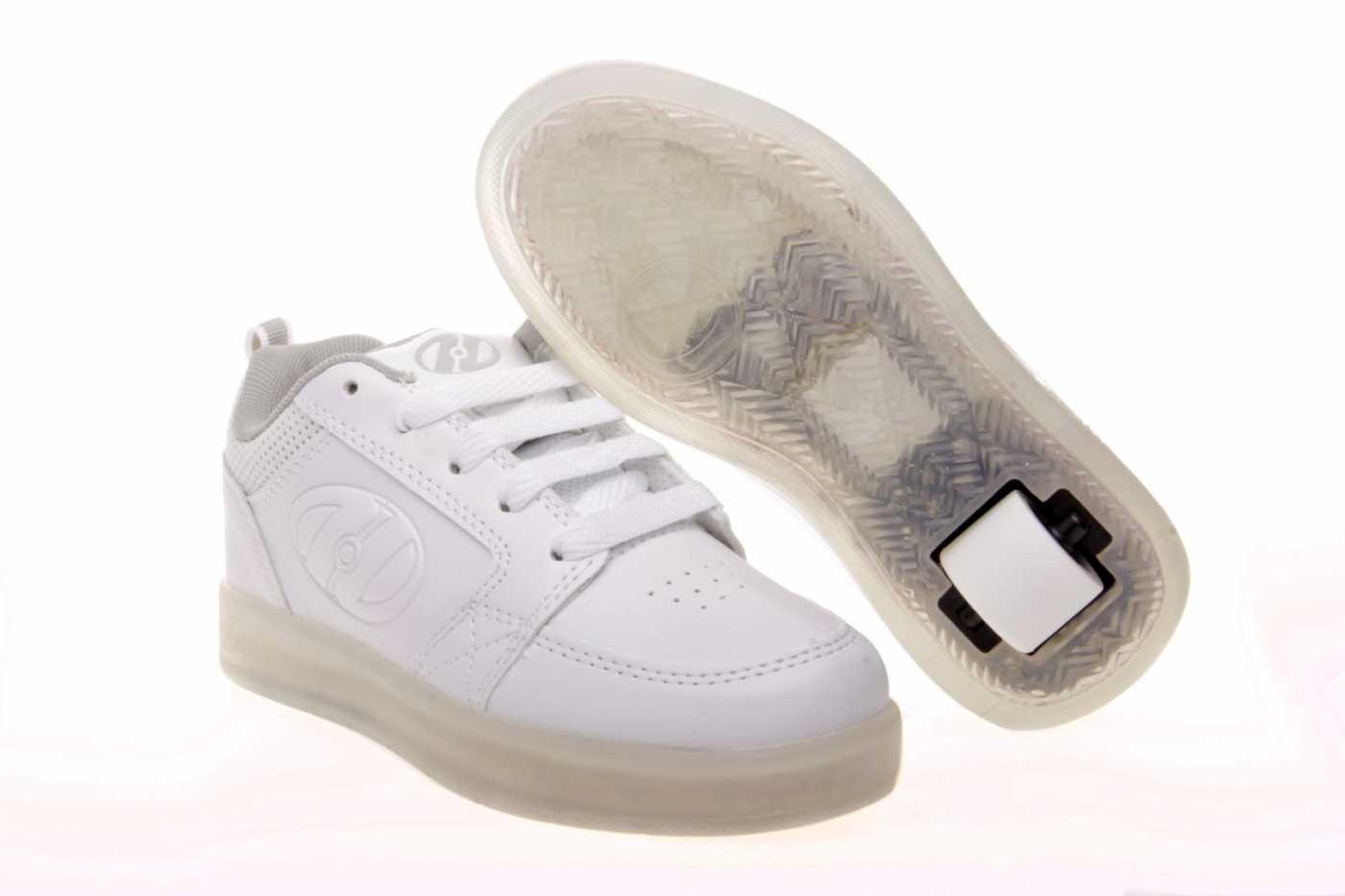 9cda1c4d1df Comprar zapato tipo JOVEN NIÑA estilo DEPORTIVO COLOR BLANCO PIEL ...