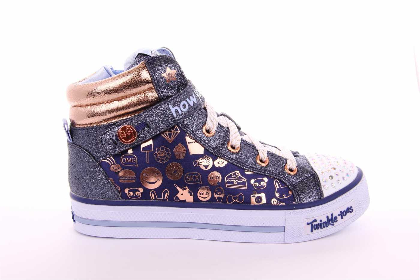 79f738d1251 Botas Tipo Joven Comprar Azul Color Zapato Estilo Lona Niña HBqBUR6 ...