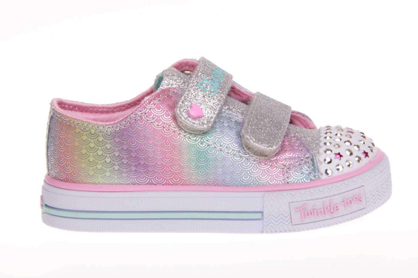 Estilo Tipo Lona Niña Textil Zapato Multicolor Comprar Joven Color IvfYb76gy