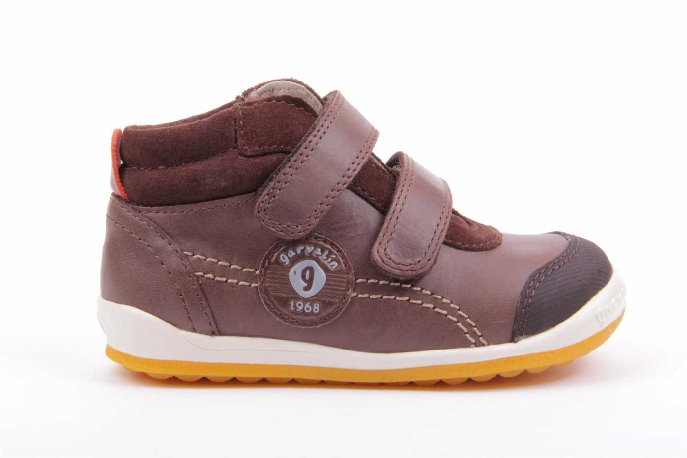 88cd6aeff Comprar zapato tipo JOVEN NIÑO estilo BOTAS COLOR MARRON PIEL