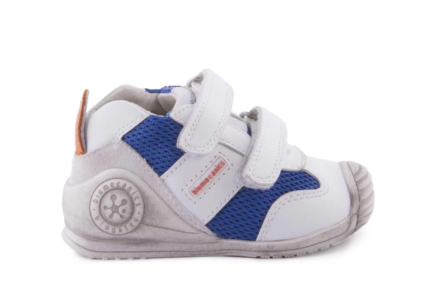 973f5b51725 Comprar zapato tipo PREANDANTE NIÑO estilo BOTAS COLOR BLANCO PIEL ...