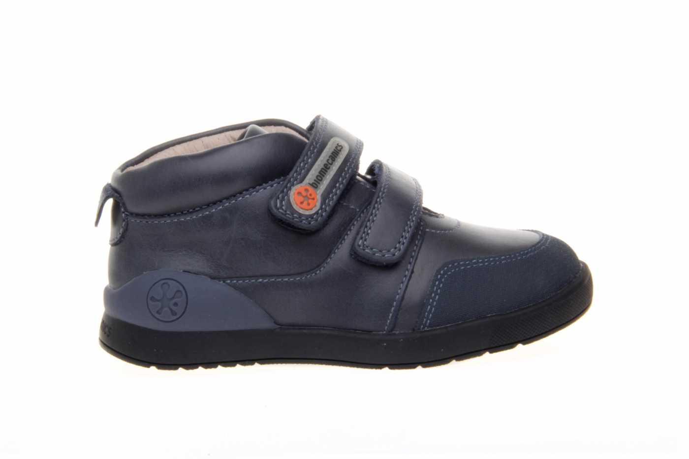 3f1d462b677 Comprar BOTA PIEL NIÑO AZUL JOVEN estilo BOTAS zapato tipo COLOR rzZwqUr