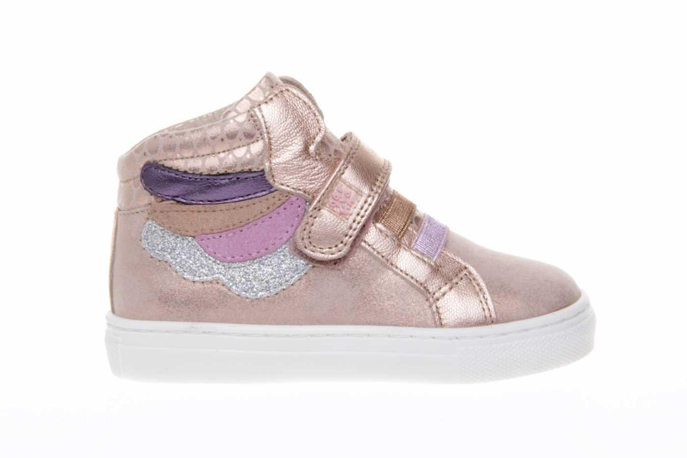 b7ae372665 Comprar zapato tipo JOVEN NIÑA estilo BOTINES-BOTA ALTA COLOR ROSA ...
