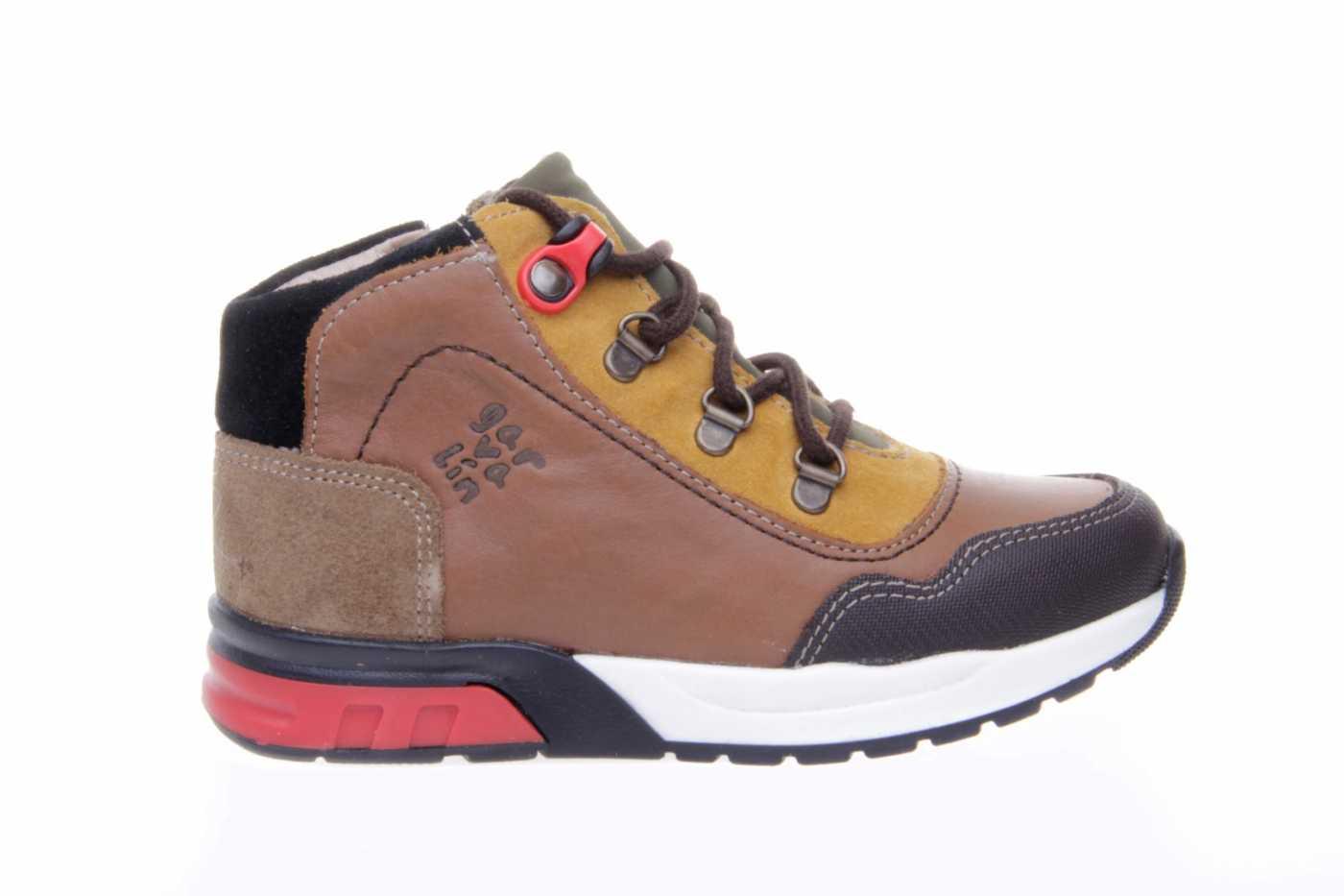cdffb816 Comprar zapato tipo JOVEN NIÑO estilo BOTAS COLOR CUERO PIEL | BOTA ...