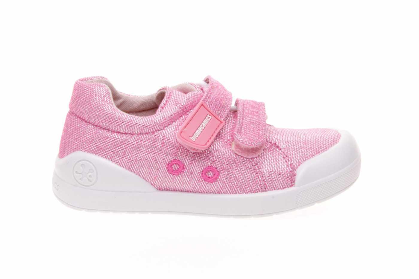 7afbfe6a1 Comprar zapato tipo JOVEN NIÑA estilo LONA COLOR FUCSIA LONA