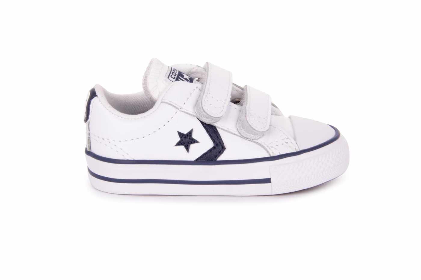 679879975910e Comprar zapato tipo JOVEN NIÑO estilo LONA COLOR BLANCO LONA ...
