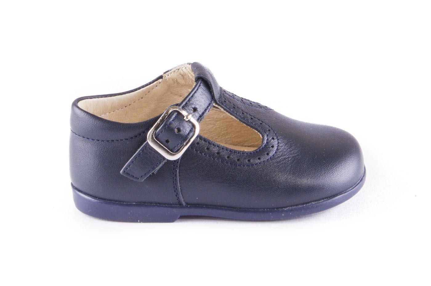 cfb9092fe4 Comprar zapato tipo PREANDANTE NIÑO estilo SANDALIA INGLESA COLOR ...