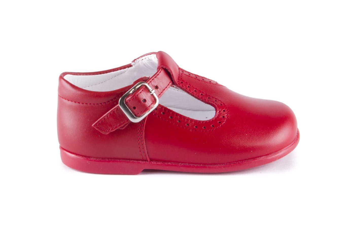 d98cb09088b Comprar zapato tipo PREANDANTE NIÑO estilo SANDALIA INGLESA COLOR ...