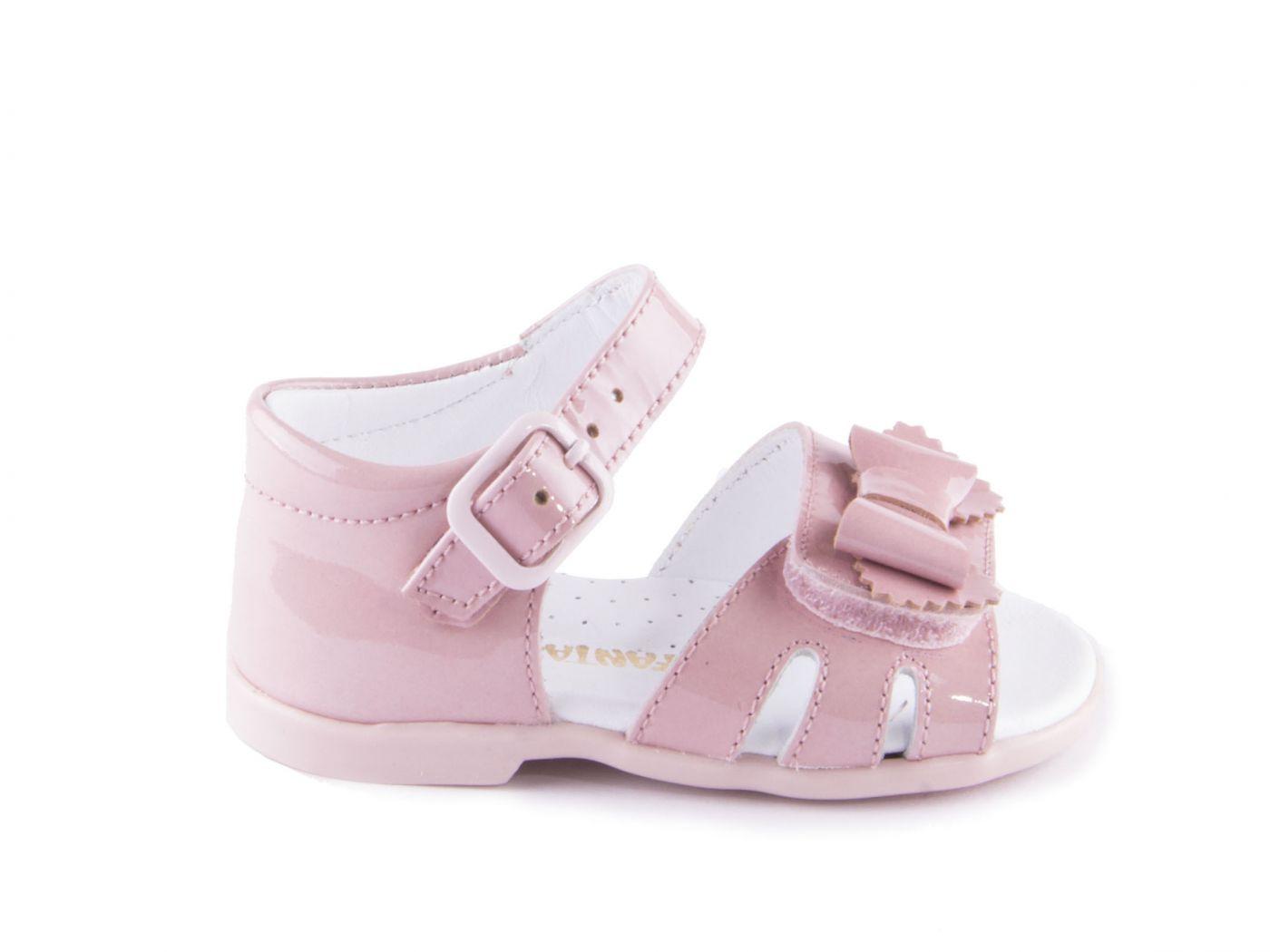 fc3eb75f595 Preandante Zapato Comprar Niña Tipo Rosa Sandalia Estilo Color 68wqvdRn