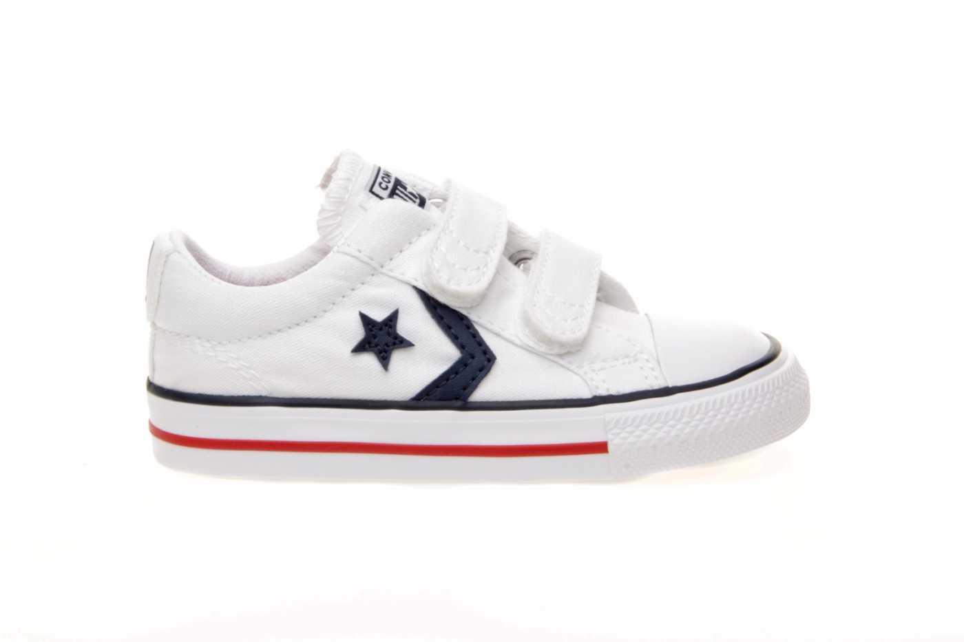 2b08dd8e794f5 Comprar zapato tipo JOVEN NIÑO estilo LONA COLOR BLANCO LONA