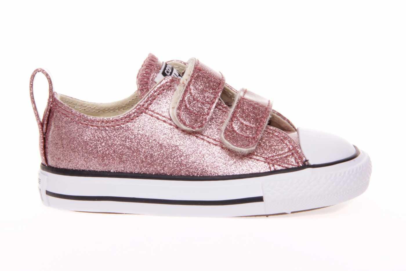 Comprar Estilo Lona Joven Tipo Zapato Niña Textil Rosa Color PrwOPa6Aqx