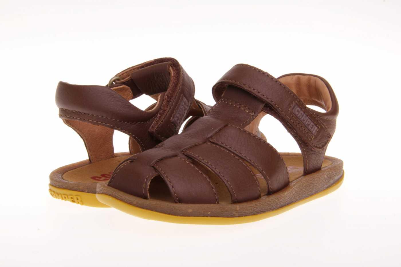 9db9cb79d0a Comprar zapato tipo JOVEN NIÑO estilo SANDALIA COLOR AZUL PIEL ...
