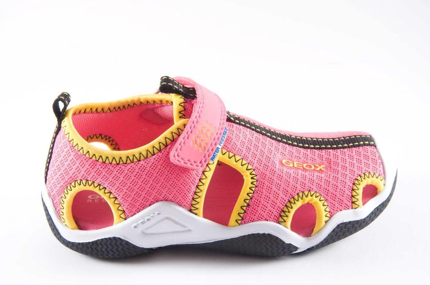 86fdc6898 Comprar zapato tipo JOVEN NIÑA estilo SANDALIA COLOR FUCSIA TEXTIL ...