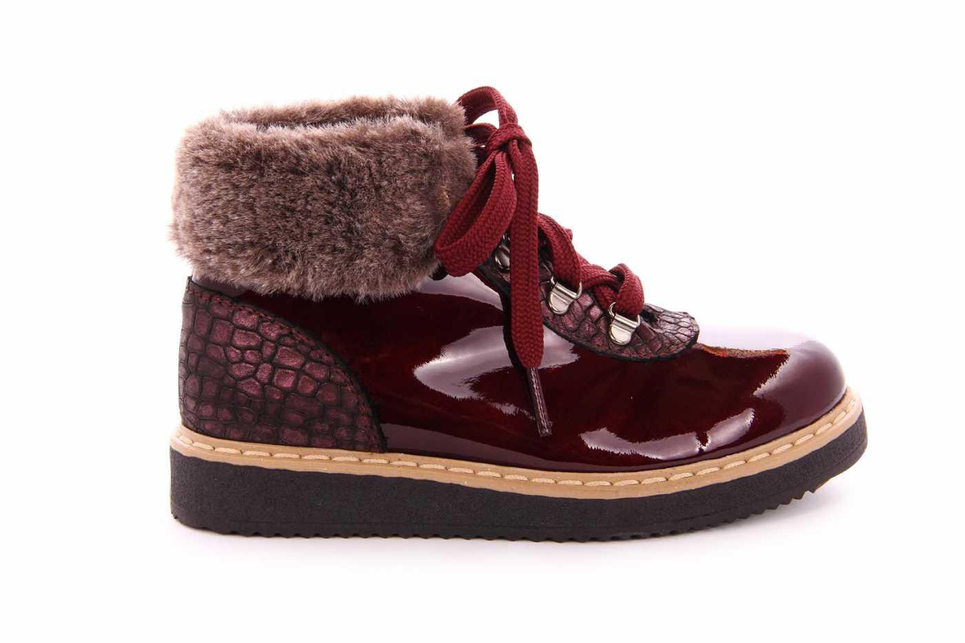 31139897bcd Comprar zapato tipo JOVEN NIÑA estilo BOTINES-BOTA ALTA COLOR ...