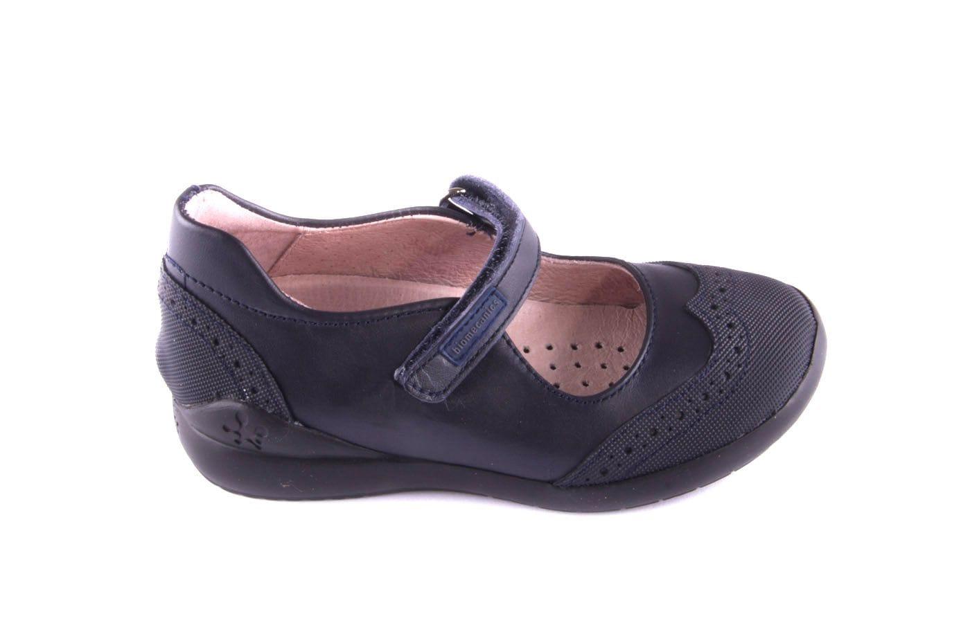 e3b61308d1c Comprar zapato tipo JOVEN NIÑA estilo MERCEDES COLOR AZUL PIEL ...