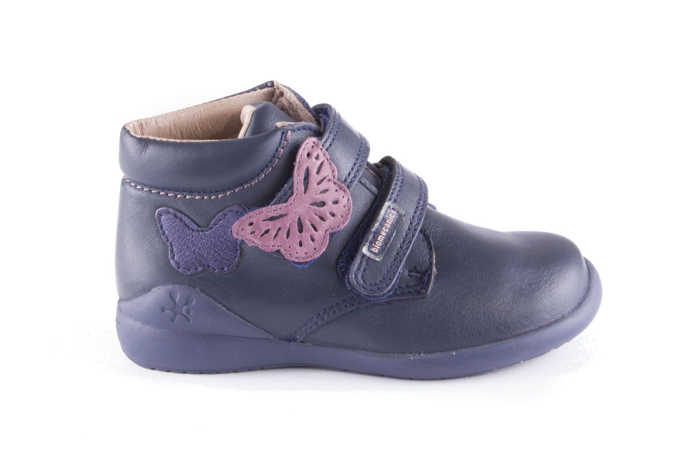 d8decbbba0b Comprar zapato tipo JOVEN NIÑA estilo BOTAS COLOR AZUL PIEL