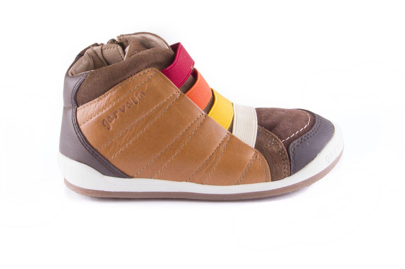 Comprar zapato tipo JOVEN NIÑO estilo BOTAS COLOR CAMEL PIEL  8b4f0a2537a91
