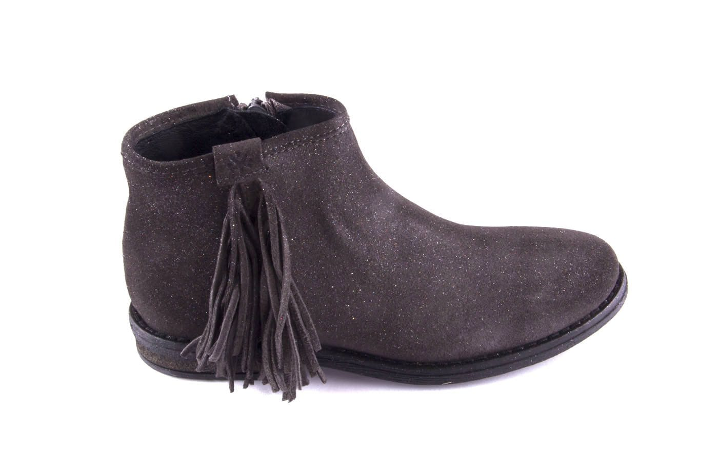 9e47ed3989a Comprar zapato tipo JOVEN NIÑA estilo BOTINES-BOTA ALTA COLOR GRIS ...