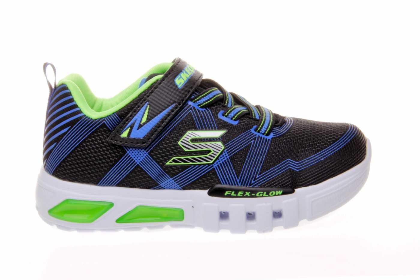 zapatos skechers niños