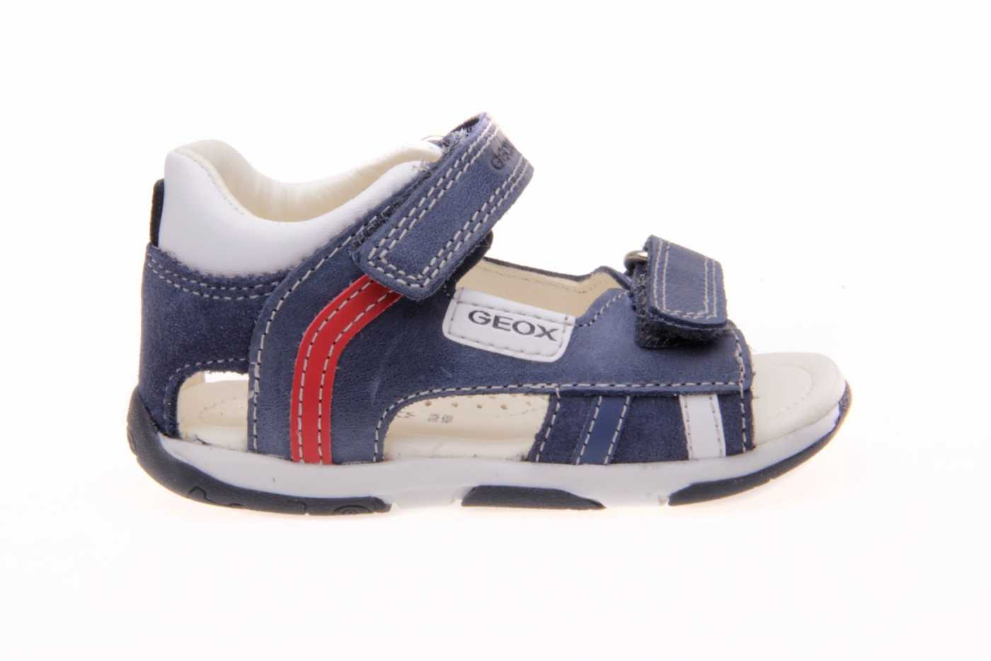 zapatos geox fiesta infantil