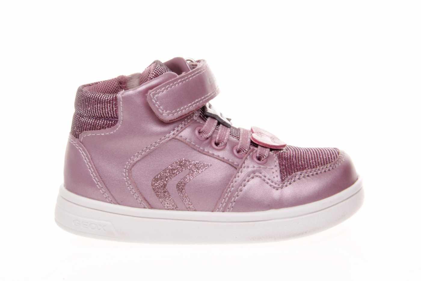 087601968 Comprar zapato tipo JOVEN NIÑA estilo BOTAS COLOR ROSA PIEL