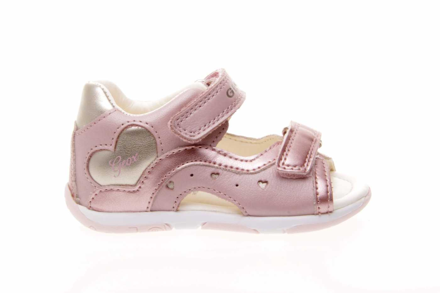 6d622b6d Comprar zapato tipo PREANDANTE NIÑA estilo SANDALIA COLOR ROSA PIEL ...