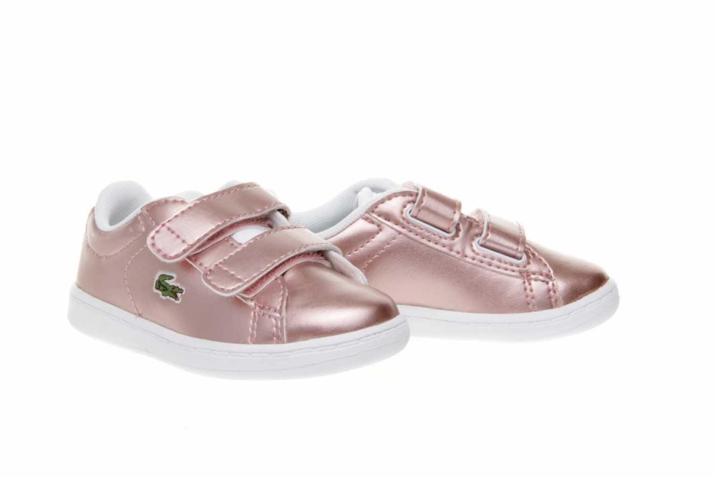 48be812cf Comprar zapato tipo JOVEN NIÑA estilo DEPORTIVO COLOR ROSA PIEL ...