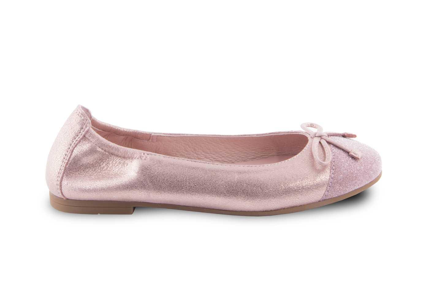 muchos estilos grande descuento venta mejores zapatillas de deporte MANOLETINA NIÑA UNISA METALIZADA