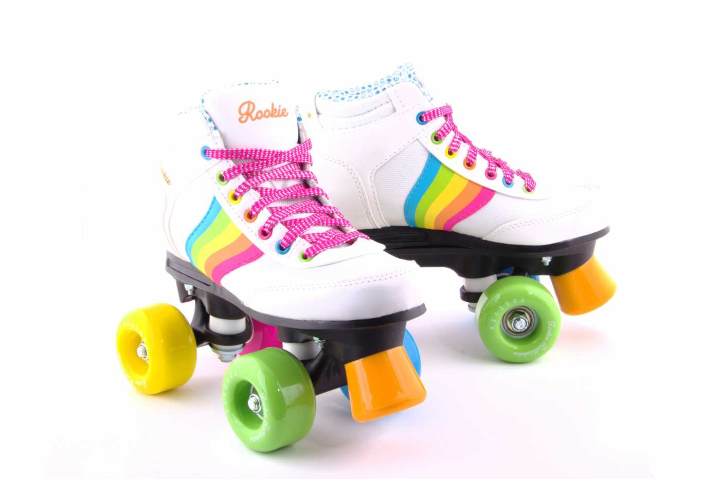 PATINES ROOKIE FOREVER RAINBOW