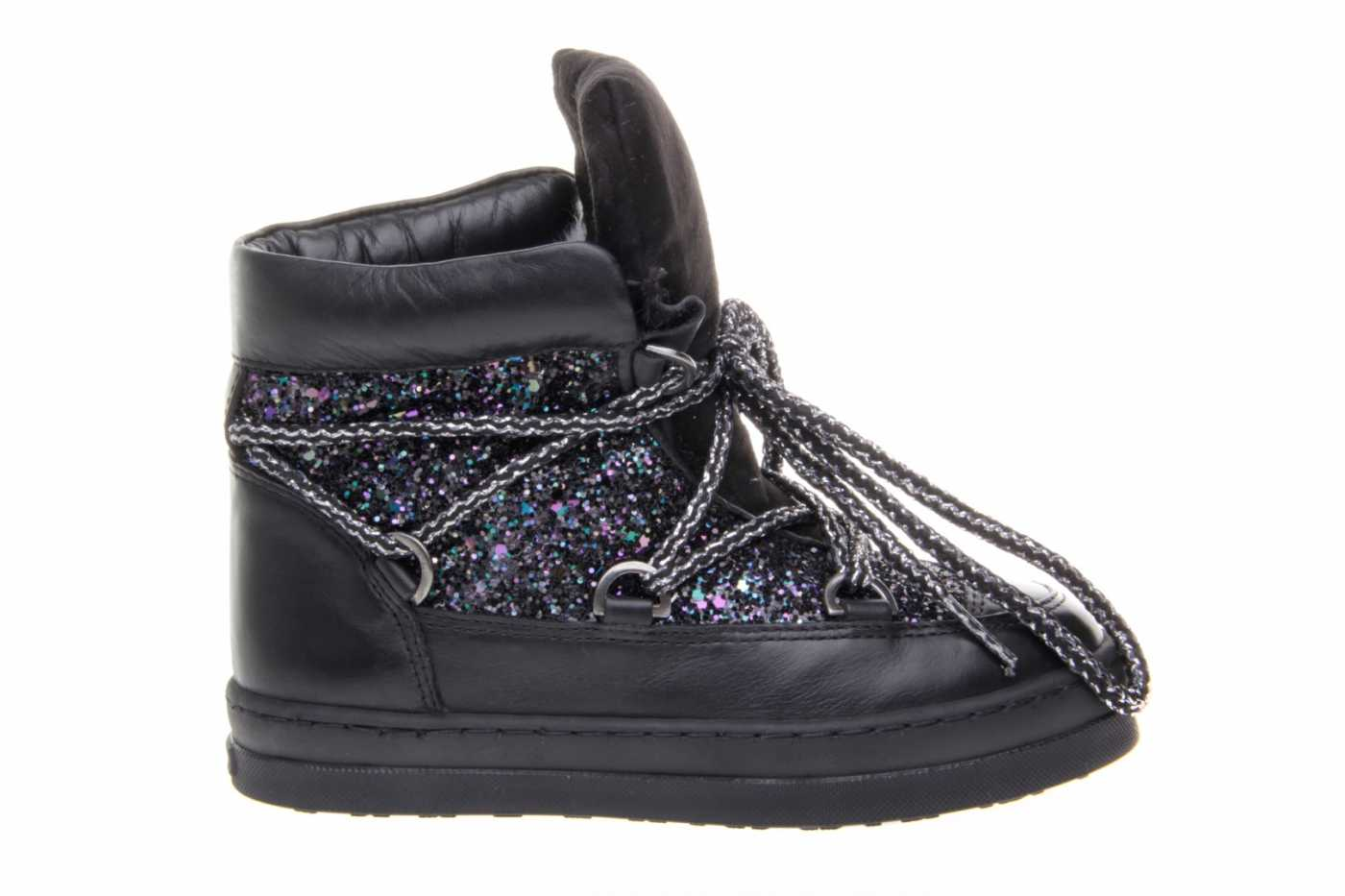 657a3c21535 Comprar zapato tipo JOVEN NIÑA estilo BOTINES-BOTA ALTA COLOR NEGRO ...