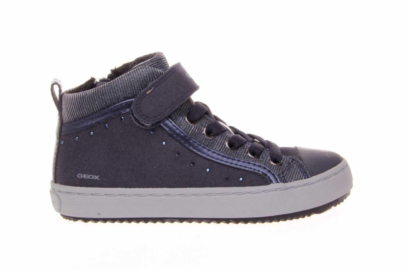 03b71d7f1 Comprar zapato tipo JOVEN NIÑA estilo BOTINES-BOTA ALTA COLOR AZUL ...