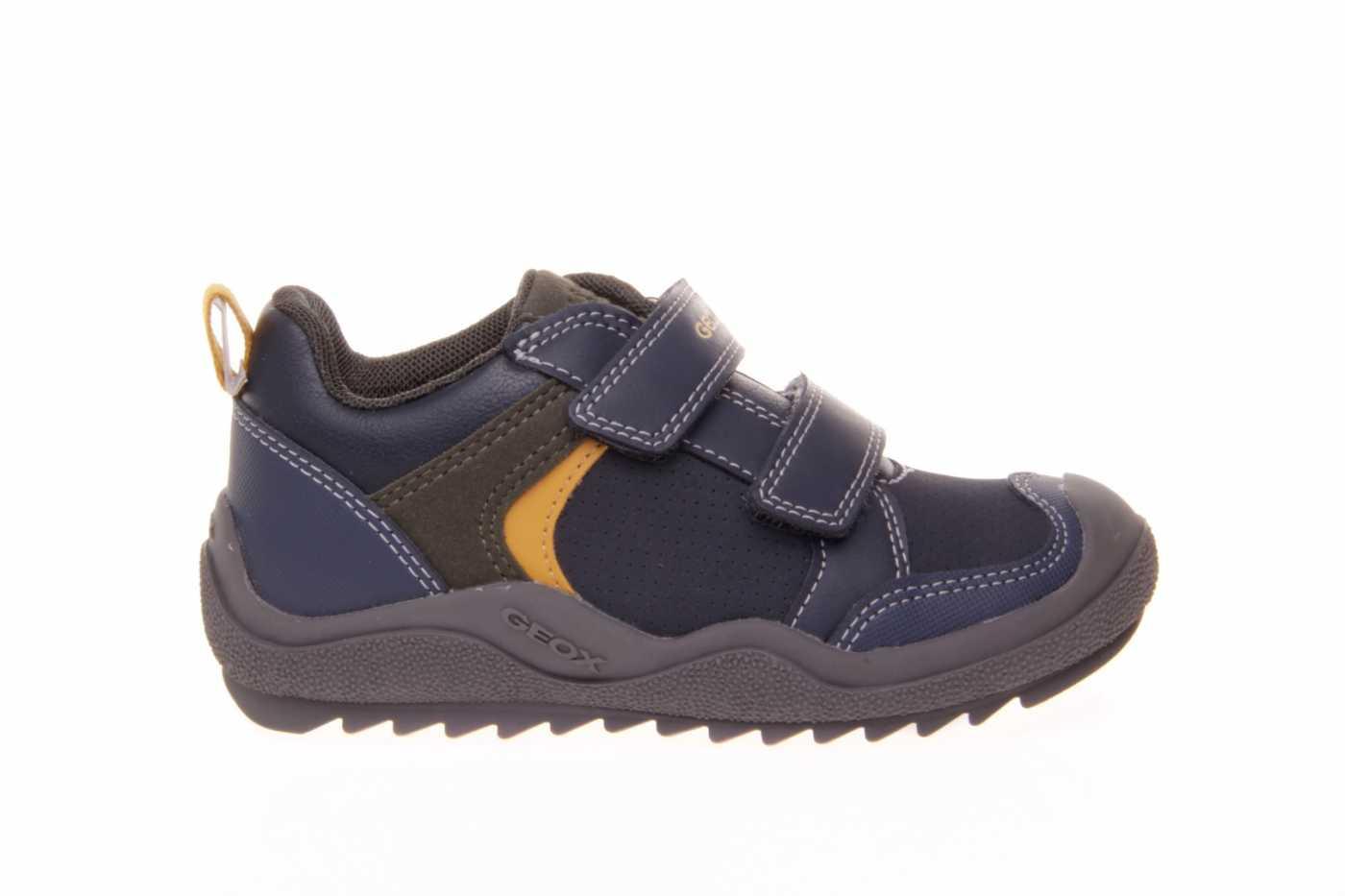 790dbabd Comprar zapato tipo JOVEN NIÑO estilo BLUCHER COLOR AZUL MARINO PIEL ...
