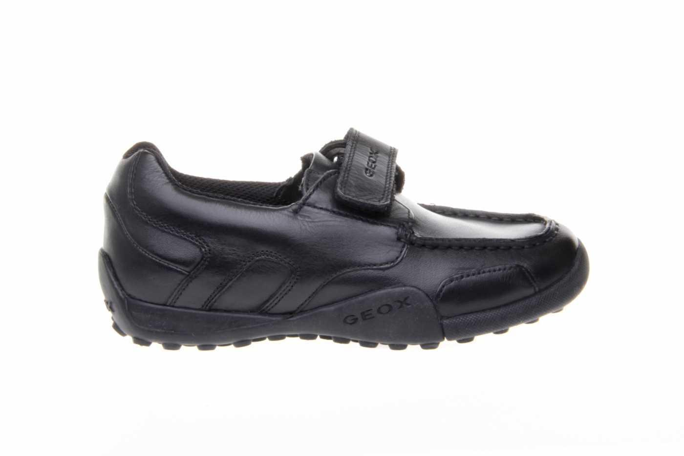 d707bc26 Comprar zapato tipo JOVEN NIÑO estilo NAUTICO COLOR NEGRO PIEL ...