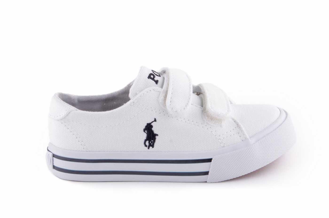 4847d388558ad Comprar zapato tipo JOVEN NIÑO estilo LONA COLOR BLANCO TEXTIL ...
