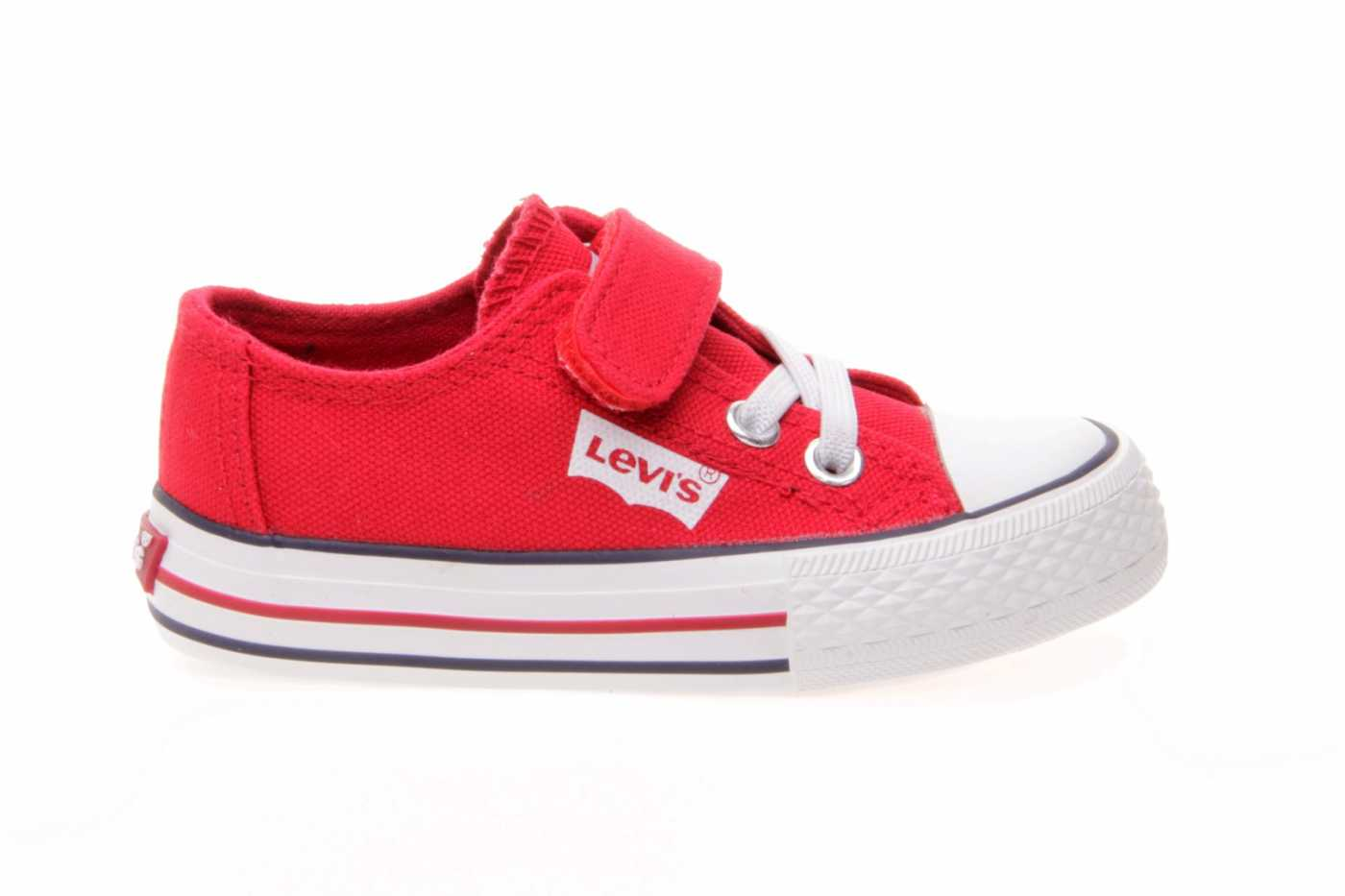 8122d5bf219cf Comprar zapato tipo JOVEN NIÑO estilo LONA COLOR ROJO LONA ...